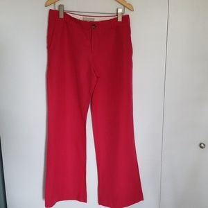 Banana Republic Linen Pant